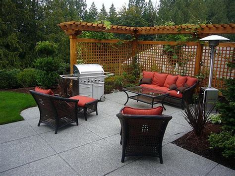 Backyard Patio Outdoor Outdoor Patio Designs Outdoor Living Design