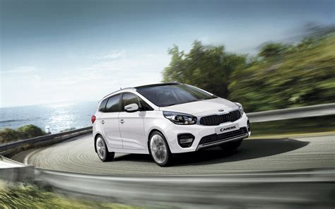 The New Kia Car Discover The New Kia Carens Kia Motors Uk