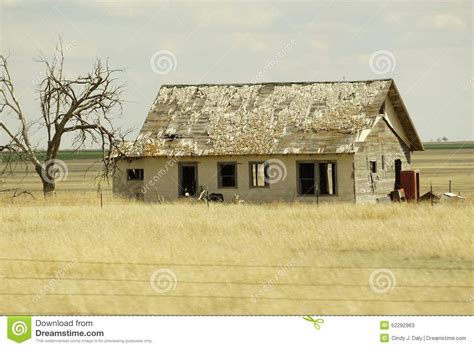 old ranch house old texas ranch house stock photo image 52292963