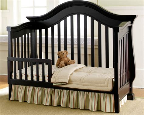 Baby Appleseed Cribs by Baby Appleseed Davenport Convertible Crib In Espresso