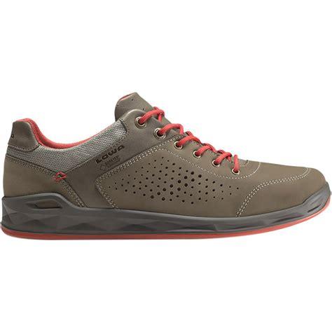 shoes san francisco lowa san francisco gtx lo shoe mens