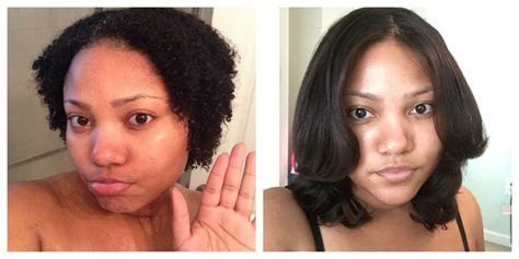 recommmeded relaxers for short hair i relaxed my natural hair relaxer update lots of pics
