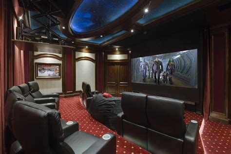 home theater design dallas layouts small elements  style basement luxury speaker plans custom