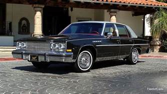1979 Buick Electra All American Classic Cars 1979 Buick Electra Park Avenue