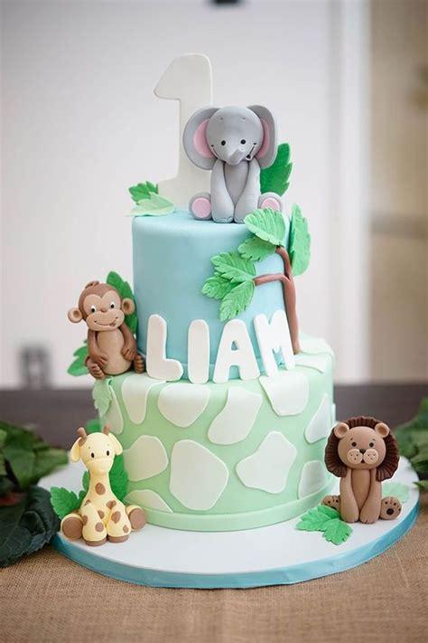 17 Adorable 1st Birthday Cake Ideas   BabyCare Mag