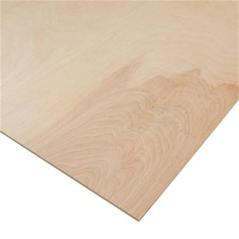 columbia forest products 1 4 in x 4 ft x 8 ft purebond