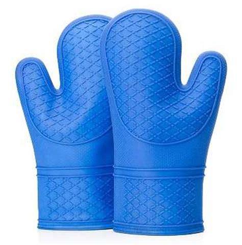 Sarung Tangan Silikon Tahan Panas kitchen glove baking tools cakefever