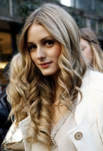 Olivia palermo hairstyles beautiful ringlets pretty designs
