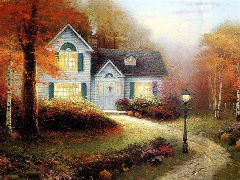 home interiors kinkade prints kinkade paintings reproductions of masters