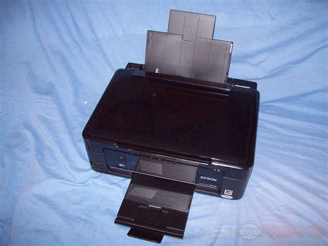 Printer Epson Stylus Nx430 review of epson stylus nx430 small in one all in one printer technogog