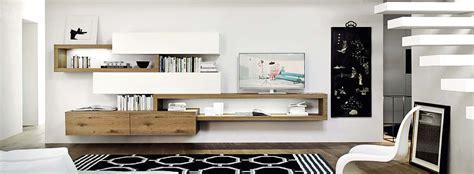 Moderne Wohnwände by K 252 Che Weiss Oder Beige