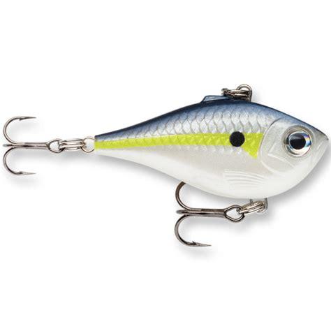 Lure Rapala Rattlin 4cm Chrome Green rapala ultra light rippin rap 4cm lure bobco fishing tackle leeds