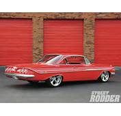 3DTuning Of Chevrolet Impala Coupe 1961 3DTuningcom