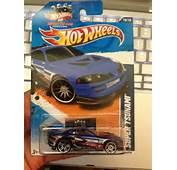 Toyota Supra Fast And Furious Hot Wheels 2013 Hotwheels The