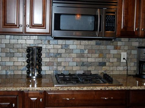 easy kitchen backsplash tile ideas
