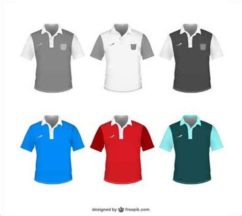 collar t shirt design template www pixshark com images
