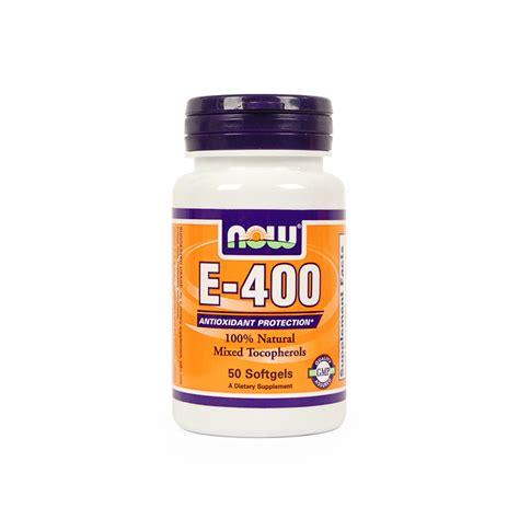 Vitamin Natur E Kapsul Vitamin E Now 50 Kapsul Prehranska Dopolnila Sanolabor