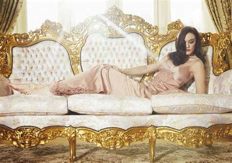 Idée Couture Déco by Vintage Style Nightwear Wednesday Wish List 10