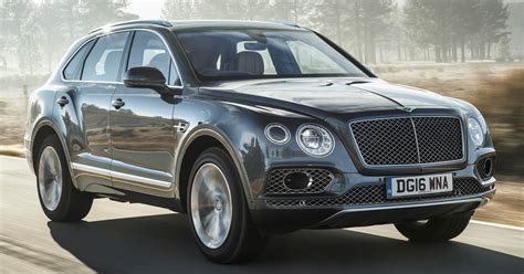 bentley bentayga engine 2019 bentley bentayga v8 to rated at 550 hp could use