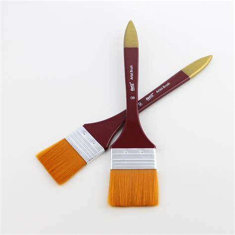 acrylic paint on canvas brushes oem acrylic painting brushes painting cleaning brushes