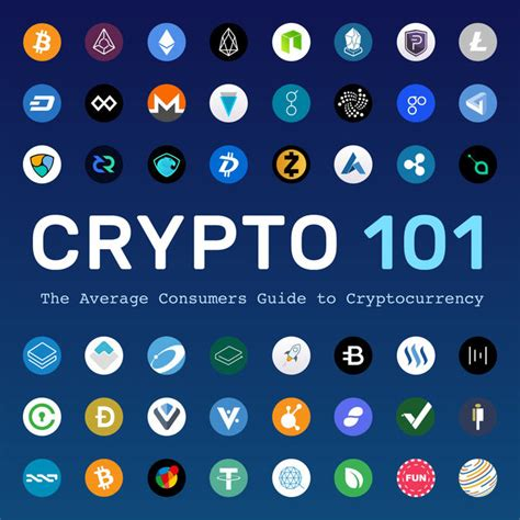 cryptocurrency 101 understand and profit from bitcoin ethereum monero 2018 books crypto 101 by matthew aaron the average consumers guide