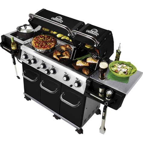 regal xl broil king broil king gasgrill regal xl kaufen bei obi