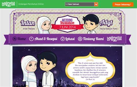 aplikasi untuk membuat undangan pernikahan online aplikasi undangan online untuk pernikahan undangan