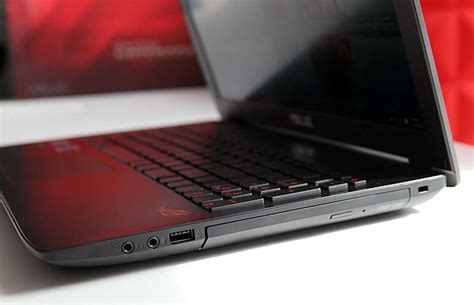 Asus Rog Laptop Wont Boot asus rog gl552 review and benchmarks