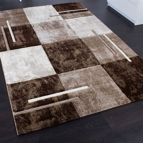 designer rugs in uk designer rug contour cut geometric marble look brown carpets pile rugs