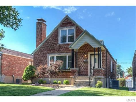 St Louis Property Records 5626 Oleatha Ave Louis Mo 63139 Property Records Search Realtor 174