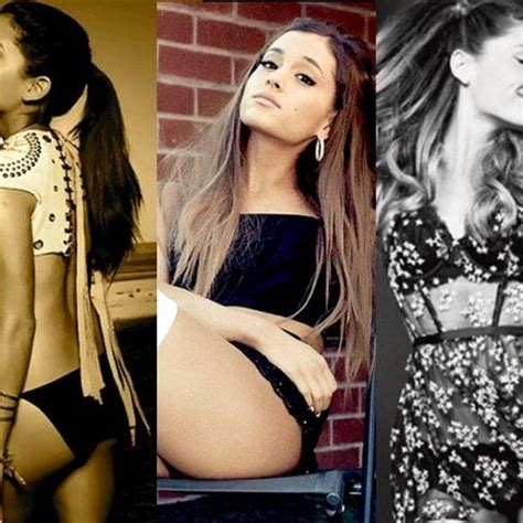 ariana grande biography summary the gallery for gt lorde 2014