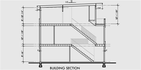 duplex house plans sections elevations modern duplex house plans studio house plans