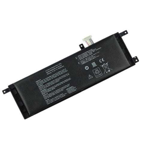 Hp Asus X453 asus x453 laptop battery batteryexpert