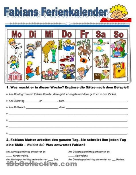 Rechnung Zuordnen Englisch 84 Besten German Ferien Bilder Auf Ferien