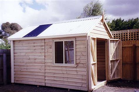 Garden Shed For Sale Melbourne by Timber Garden Sheds Melbourne Build A Brick Shed