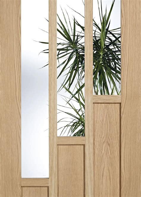 coventry oak glazed trading doors