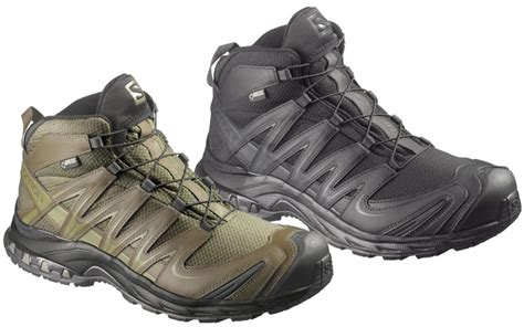 salomon tactical boots us elite gear salomon forces in stock tactical news