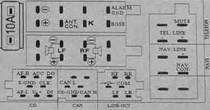 Power Lifier Ea aiwa stereo wiring diagram wiring source