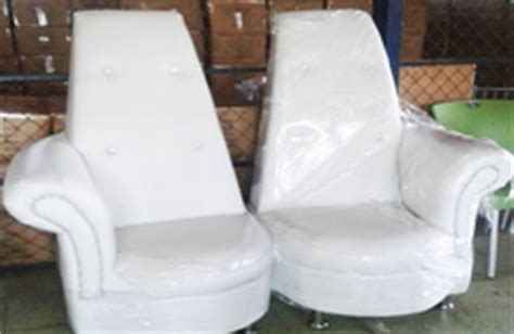 His And Hers Recliners by Welcome To Amahle T