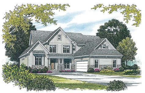 Golf Course House Plans by Golf Course Living 1728lv Architectural Designs