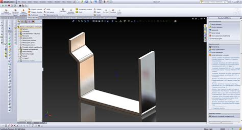 solidworks flat pattern bend notes how to make a flatt pattern drawing 2d of multibody sheet