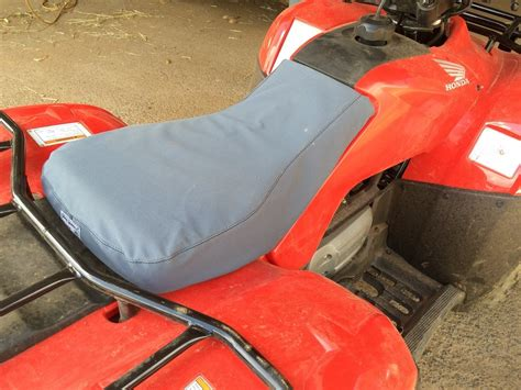 bike seat upholstery quad bike seat cover viking upholstery