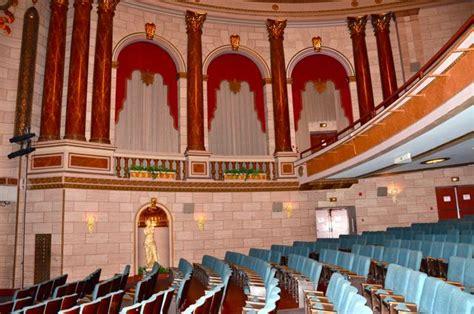 theater carolina greensboro daily photo 2011