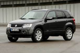 Suzuki Grand Vitara 2008 Review Suzuki Grand Vitara 5 Doors Specs 2008 2009 2010 2011