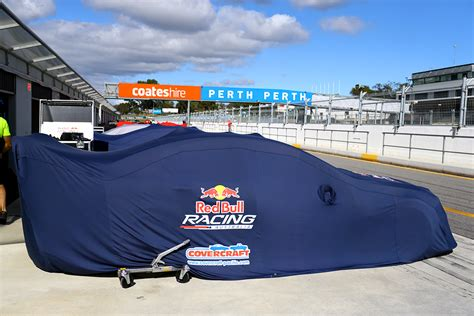GALLERY: Barbagallo V8 Supercars set up   Speedcafe