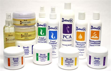how good is dudley relaxer products in partnership with the professional cosmetologist 174