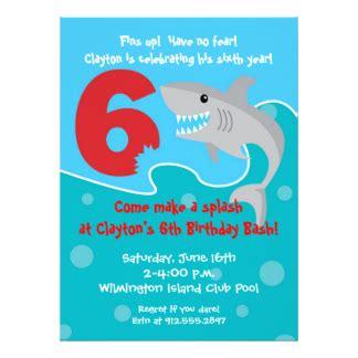 6th Birthday Invitation Card Template by 6th Birthday Invitation Wording Dolanpedia