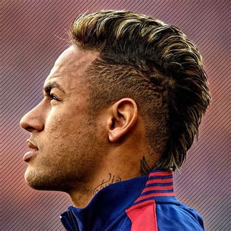 soccer player haircuts 2018 men s haircuts hairstyles 2018