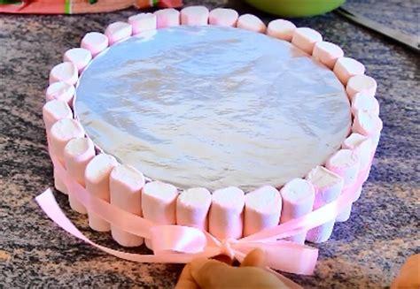 decorar tartas con lapiz pastelero c 243 mo hacer una tarta de chuches qps