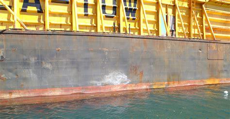 boat navigation lights regulations wa investigation 237 mo 2007 237 collision between the